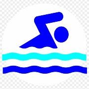 swimming icon