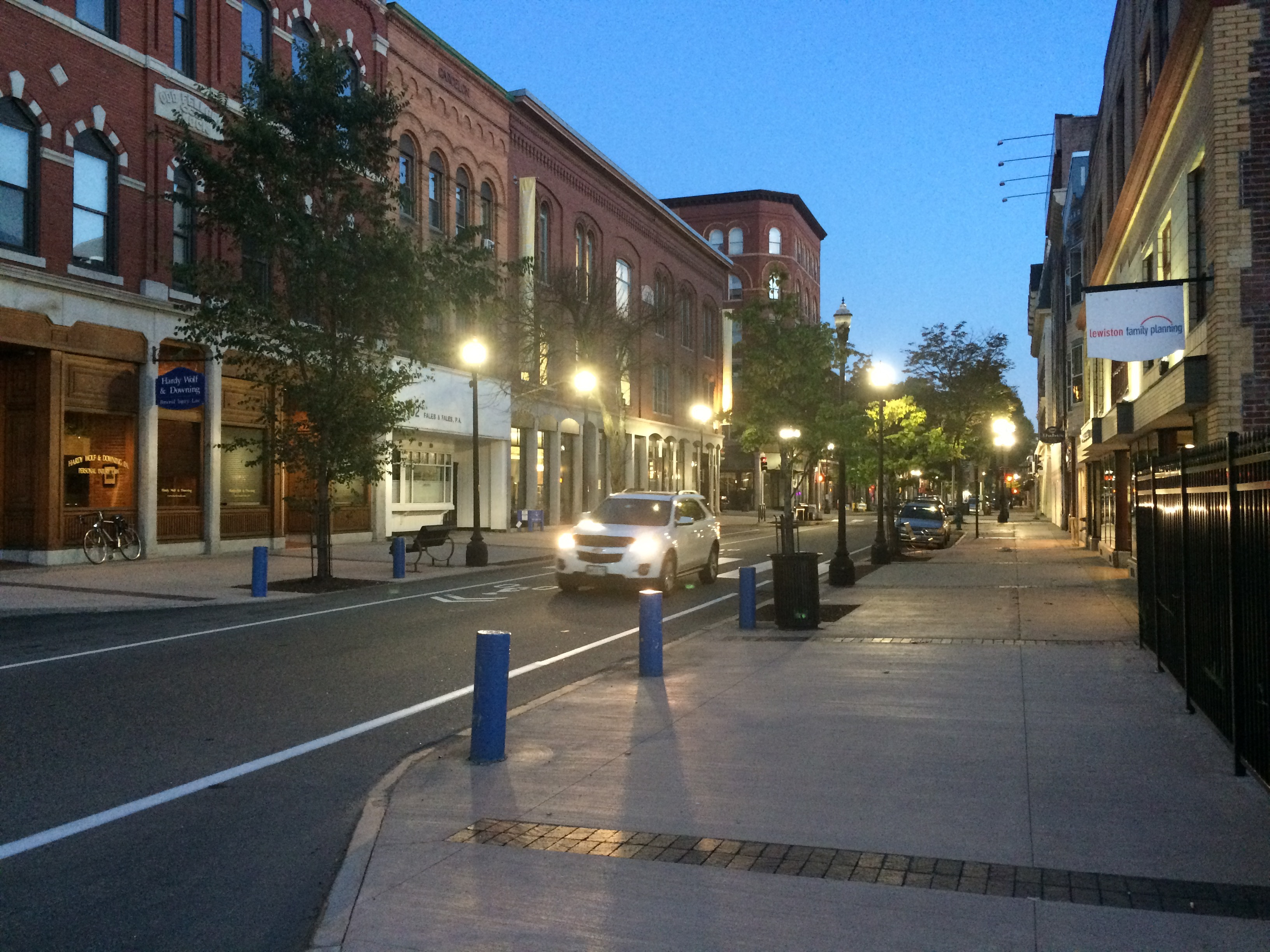 COMPLETE STREETS - DOWNTOWN AT NIGHT - 2017.jpg