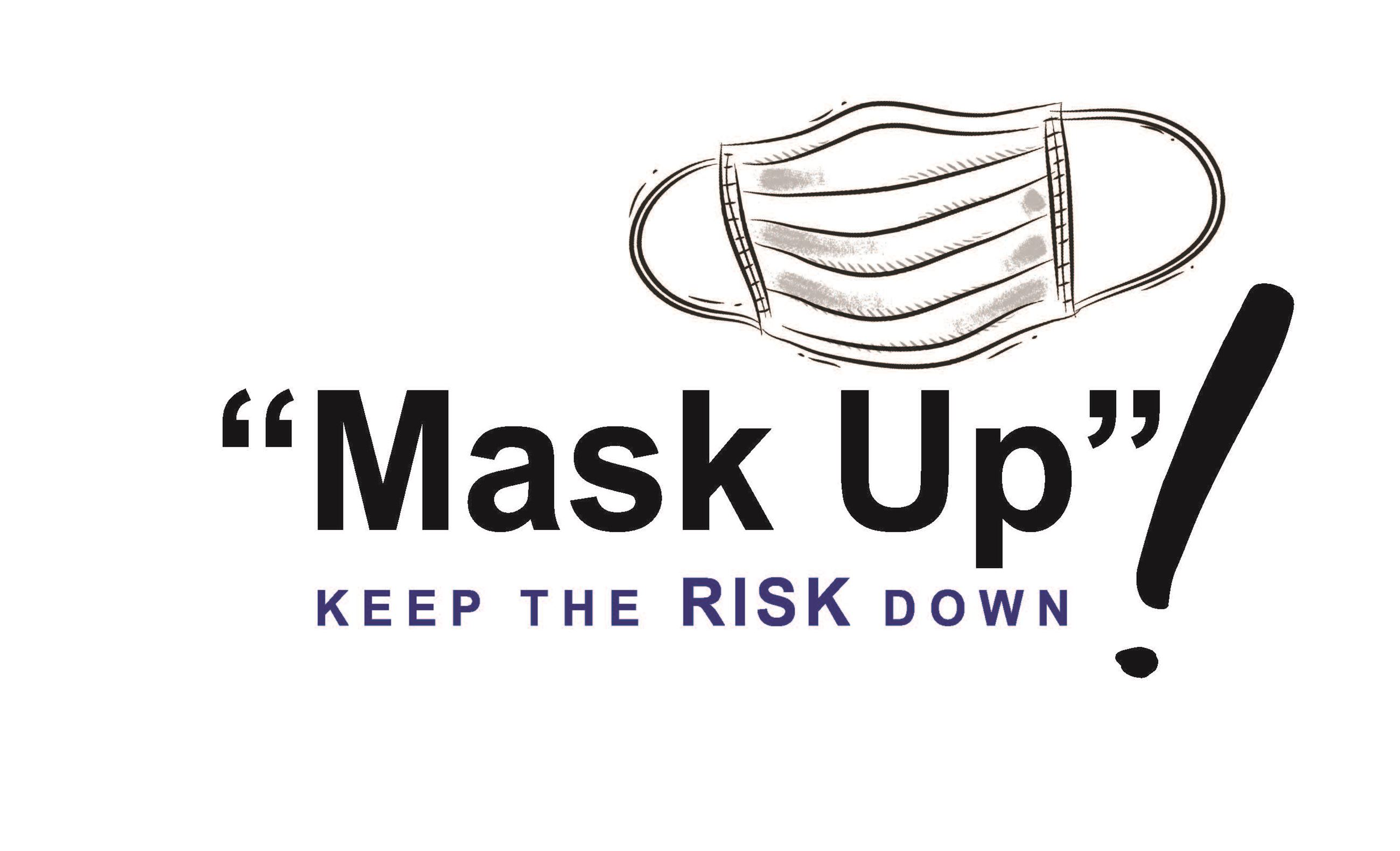 HEALTH - MASK-UP FINAL GRAPHIC